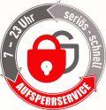 Aufsperrdienst 1030 Wien Logo
